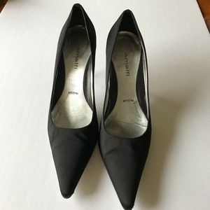 Amalfi Shoes - Amalfi Italian made classic pumps
